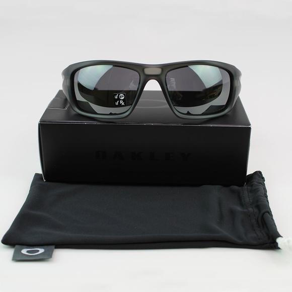 65815bea88be Oakley Accessories | Sunglasses Black Iridium Polarized Lens | Poshmark